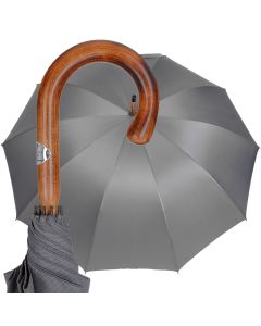 Manufaktur uni - gris | European Umbrellas