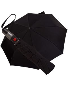 Knirps - Big Duomatic - automatic opening and automatic closing | European Umbrellas