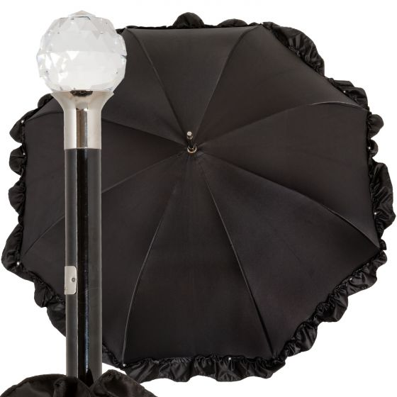 Marchesato - Swarovski crystal | European Umbrellas