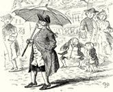 History of the umbrella